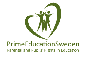 Prime Education Sweden logo
